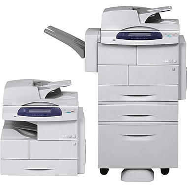 Xerox® WorkCentre® 4260 Multifunction Printer Series