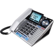 GE 30385EE1 2-Line Corded Speakerphone with Digital Answering System and Bluetooth Technology