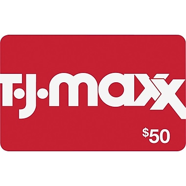 Grab a discount of up to 20% with a discounted gift card. Even better, TJ Maxx will accept gift cards from affiliated stores like Marshalls and Homegoods – and vice versa – so strategize to save big at all three retailers. Comparison shop seasonal inventory with bigger stores like Macy's and Nordstrom.