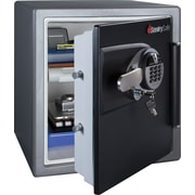 Sentry® Safe 1.2 Cu. Ft. Biometric Fire-Safe