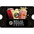 $25 Regal Entertainment Gift Cards, Email or Delivered