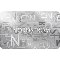 $100 Nordstrom Gift Card