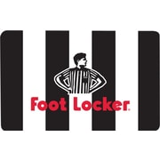 Foot Locker Gift Cards