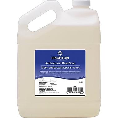 Brighton Professional™ Antibacterial Hand Soap, 1 gal.
