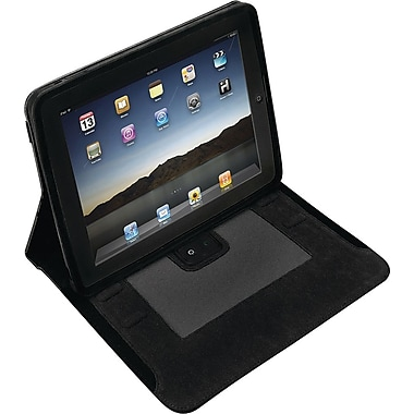 iHome iPad Case w/ Built-In Rechargable Speakers