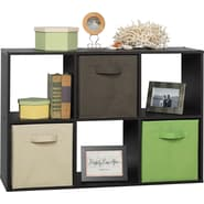 ClosetMaid® Cubeicals® 6-Cube Storage Organizer
