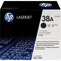 HP 38A Black Toner Cartridge (Q1338A)