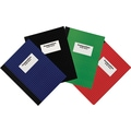 Staples Quad Ruled Composition Notebook, 9-3/4in. x 7-1/2in.