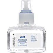 Purell® Advanced LTX-7 Ecologo Instant Hand Sanitizer, Fragrance Free, 700 ml, 3/Ct