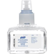 Purell® LTX Advanced Skin-Nourishing Instant Hand Sanitizer Refill, Fragrance Free, 700 ml, 3/Pk