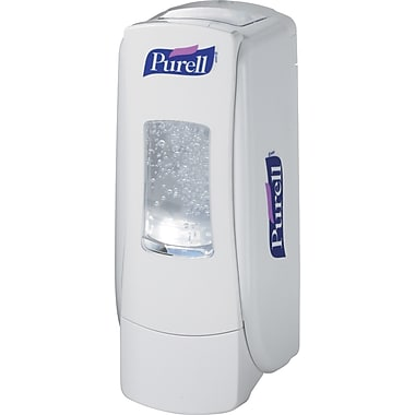 PURELL ADX-7 Dispenser, White