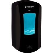 Brighton Professional™ LTX-12 Touch-Free Foam Soap Dispenser, Black