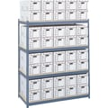 Safco® Steel Archival Shelving