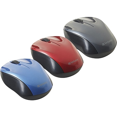Verbatim Nano Wireless Notebook Optical Mice