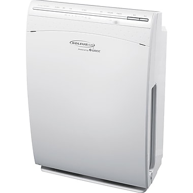 SoleusAir® Energy Star 4 Stage HEPA Air Purifier