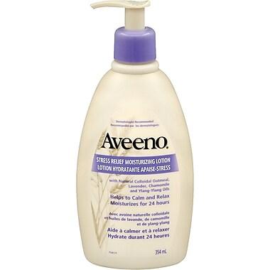 AVEENO® Stress Relief Moisturizing Lotion, 354mL
