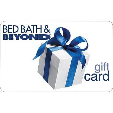 Bed Bath & Beyond Gift Card, $150