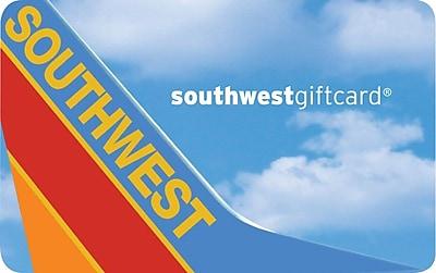 Southwest Gift Cards