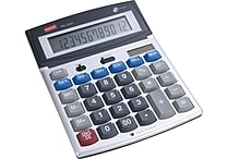 Staples® 12-digit SPL-290X Desktop Calculator