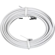 GE 15' Line Phone Cord (White)