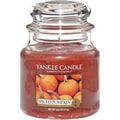 Yankee Candle® Spiced Pumpkin Candle - Medium Jar