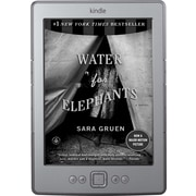 Kindle Wi-Fi with Special Offers