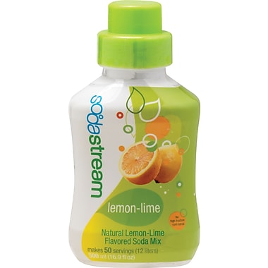 SodaStream Sodamix Lemon Lime, 500ml