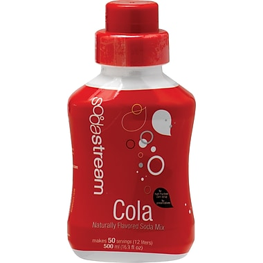 SodaStream Sodamix Cola, 500ml
