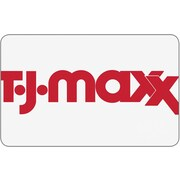 TJ Maxx Gift Cards