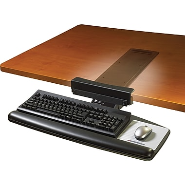 3M™ Tool-Free Adjustable Keyboard Tray