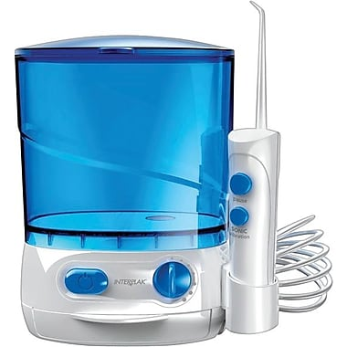 Conair Interplak® All-In-One Sonic Water Jet System