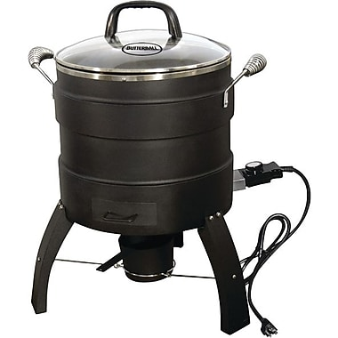Masterbuilt Butterball Electric Oil-Free Turkey Fryer
