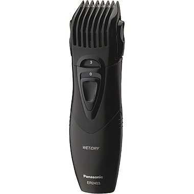 Panasonic Wet/Dry Hair and Beard Trimmer