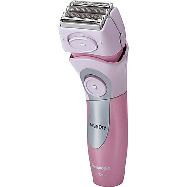 Panasonic ES2216PC Close Curves® Wet/Dry Ladies Shaver