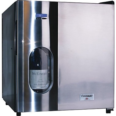Preservino VinoVault Professional™ Wine Cellar, Stainless Steel