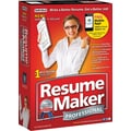 Resume Maker Professional Deluxe V17 [Boxed]