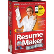 Individual Software Resume Maker
