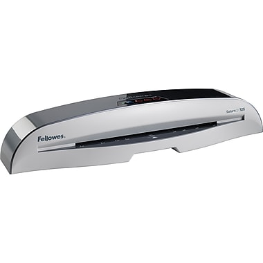 Fellowes SATURN 2 125 12.5in. Thermal & Cold Laminator