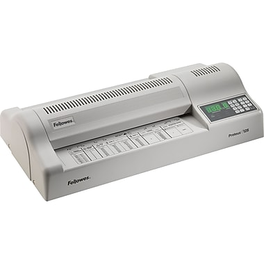 Fellowes PROTEUS 125 12.5in. Thermal & Cold Laminator