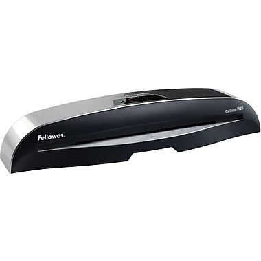 Fellowes CALLISTO 125 12.5in. Thermal & Cold Laminator