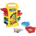 Rose Art Crayon Classpack, 208 Count