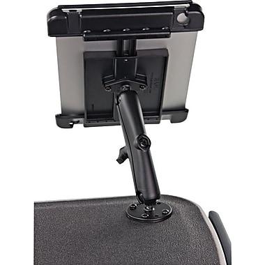 AutoExec® GripMaster with iPad Tablet Mount