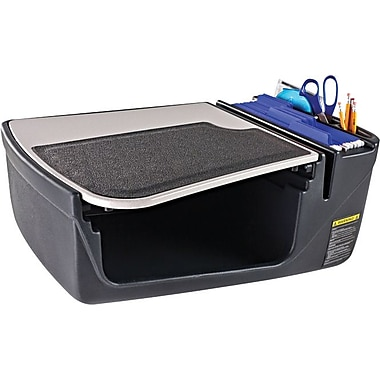AutoExec AUE10005 Auto Desk, Dark Gray