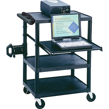 Apollo® Multimedia Projector Cart