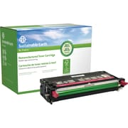Staples™ Remanufactured Magenta Toner Cartridge, Dell 3115 (310-8399, XG723), High Yield