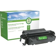 Sustainable Earth by Staples® Remanufactured Black Laser Toner Cartridge, HP 96A (C4096A)