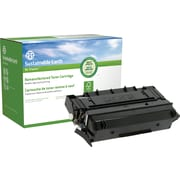 Sustainable Earth by Staples – Cartouche de toner noir, remis à neuf, Pitney Bowes 9900 (SEB99000R)
