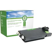 Sustainable Earth by Staples Reman Black Toner Cartridge, Sharp AL-110TD (SEBAL100TDR)