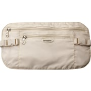 Samsonite® Security Waist Belt, Cream