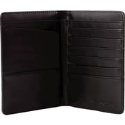 Samsonite® Passport Travel Wallet, Black